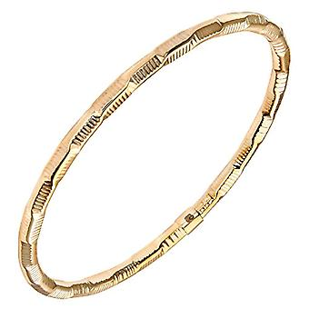 Citerna Women's Bracelet - Yellow Gold - 9 Carats RIB-1405Y