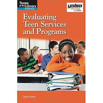 Bewertung von Teen Dienste und Programme