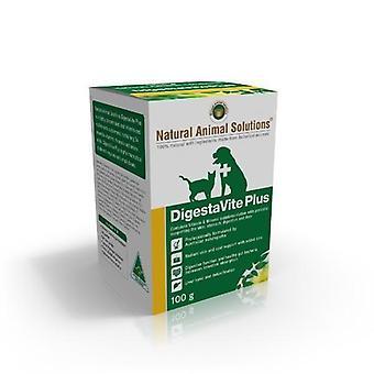 Natürliche Tierlösungen DigestaVite Plus 100g