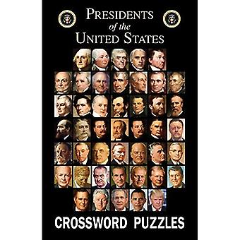 Presidents of the United States Crossword Puzzles