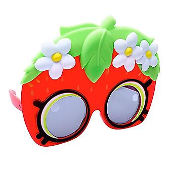 Juhla puvut-Sun-Staches-Shopkins Strawberry Kiss SG3502