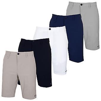 Oakley mens Take Pro shorts