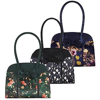 Ruby Shoo Women's Denver Large Top Handle Bag