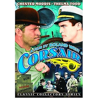 Corsair [DVD] USA import