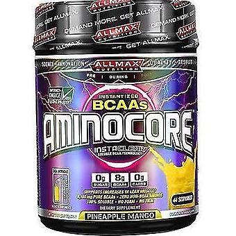 AllMax Ravitsemus Aminocore 462 gr (Urheilu)