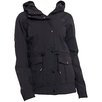 North Face W Zoomie Jacket T93MI9JK3 universal ympäri vuoden naisten takit