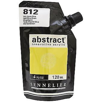 Sennelier abstract acryl 120 ml