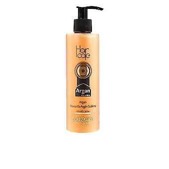 PostQuam Haircare Sublime de Argan máscara 225 Ml para as mulheres