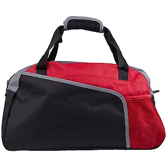 Miscellaneous Other Adult Unisex Saloniki Travel Holdall