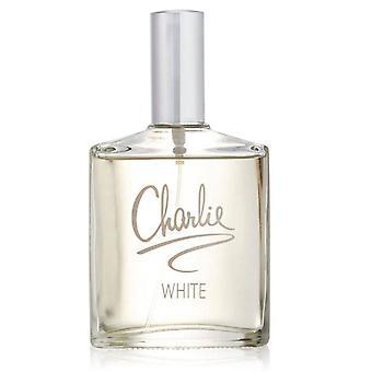 Revlon Charlie blanc Eau Fraiche vaporisateur 100ml