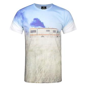 Breaking Bad Trailer Men's T-Shirt