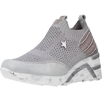 Cetti Sport / V20 Sports Knitting Met Color Stone Shoes