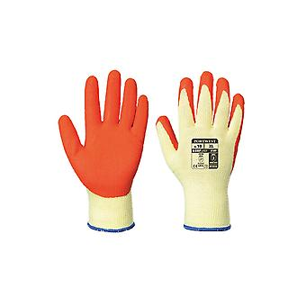 Portwest grip glove (with retail bag) a109