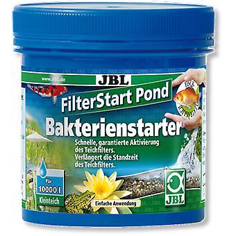 JBL Filterstart Pond (Fish , Maintenance , Water Maintenance)