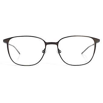 Gotti Leos BRM Brown Glasses