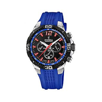 Relógios Festina Watch F20523-1 - Relógio CHRONOBIKE Masculino