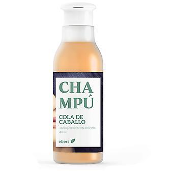 Ebers Horsetail and Biotin Shampoo 250 ml