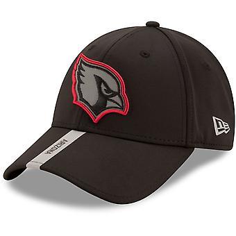 New Era 9FORTY Stretch Snap Cap - COMBINE Arizona Cardinals