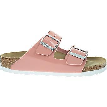 Birkenstock Arizona BF 1016071PatentOldRose universelle sommer kvinner sko