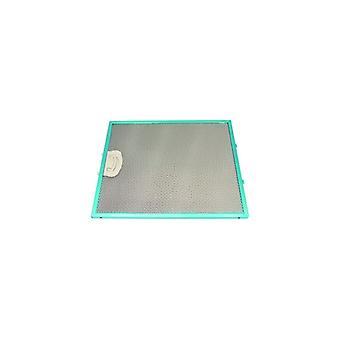Aluminium vetfilter afzuigkap (25 X 30 cm)