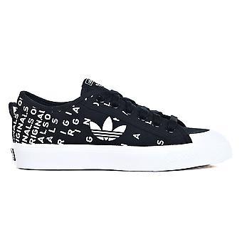 Adidas Nizza Trefoil W EF5076 uniwersalne przez cały rok buty damskie