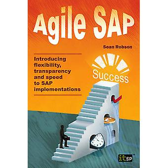 Agile SAP by Robson & Sean