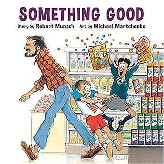 Something Good, Vol. 14