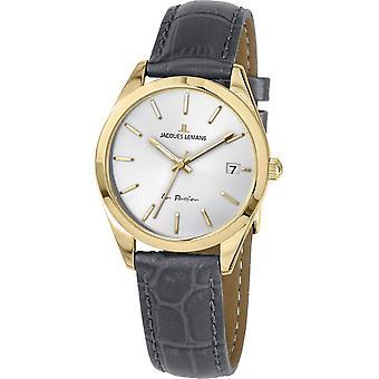 Jacques Lemans - Wristwatch - Ladies - La Passion - - 1-2084C