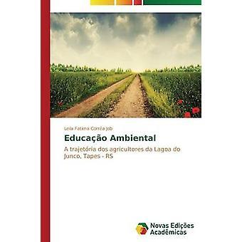 Educao Ambiental by Corra Job Leila Fatima