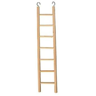 Arquivet 7 Large Step Rope Ladder (Birds , Bird Cage Accessories , Perches & Posts)