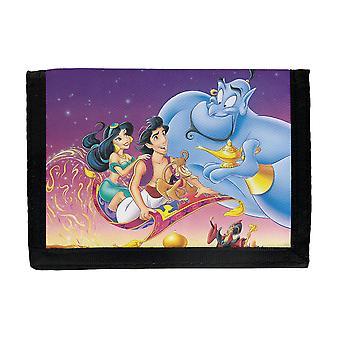 Portefeuille Aladdin
