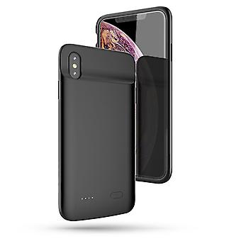 FONU Smart Battery Case Fall Fall iPhone XS / X - 4100mAh