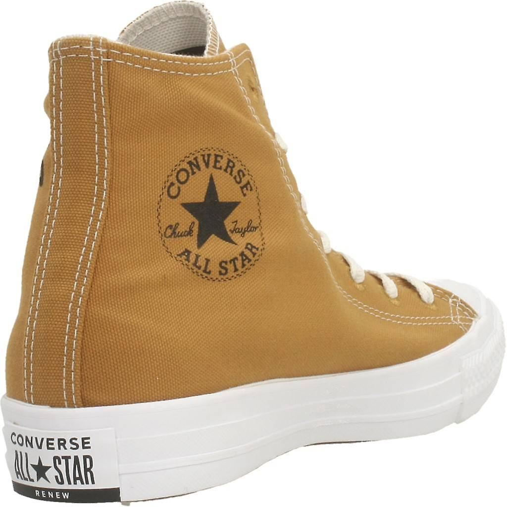 Converse Sport / Ctas Salut Couleur Whitbrown Sneakers