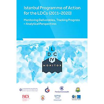 Istanbul Programme of Action for the LDCS (2011-2020) - Monitoring Del