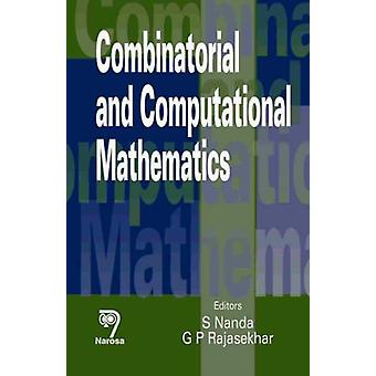 Combinatorial and Computational Mathematics by S. Nanda - 97881731959