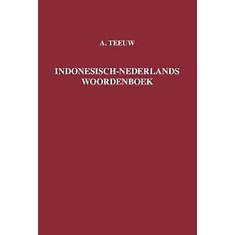 Indonesisch-Nederlands Woordenboek (6th New edition) by A. Teeuw - 97