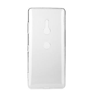 Rumpf für Sony Xperia Xz3 Transparent Flexibel