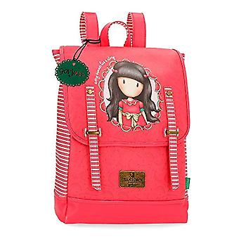 Gorjuss Every Summer Has A Story Backpack Casual 38 centimeters 9.92 Multicolor