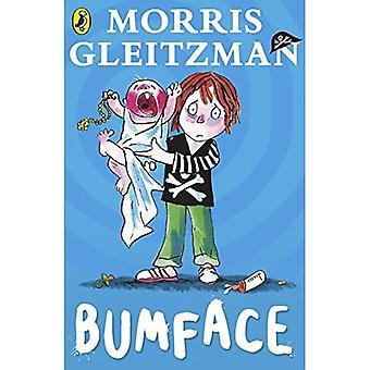 Bumface (Puffin Teenage Books)