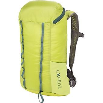 Exped サミット ライト 15 L バックパック