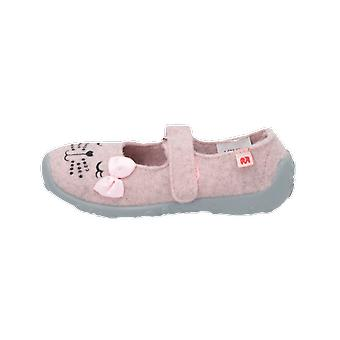 Elephants PRETTY (PAM) Kids Girls Sneakers Pink Gym Shoes Sports Running Shoes