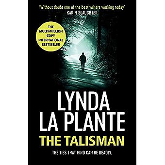 The Talisman by Lynda La Plante - 9781471175879 Book