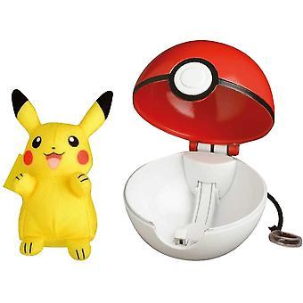 Pokémon, Pop Action Pokéball - Pikachu