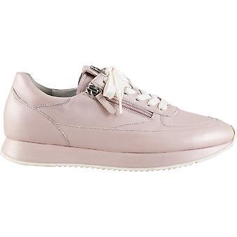 Hogl de wolk roos trainers womens roze