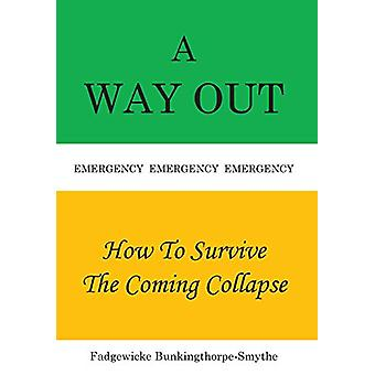 A Way Out by Fadgewick Bunkingthorpe-Smythe - 9781786235077 Book