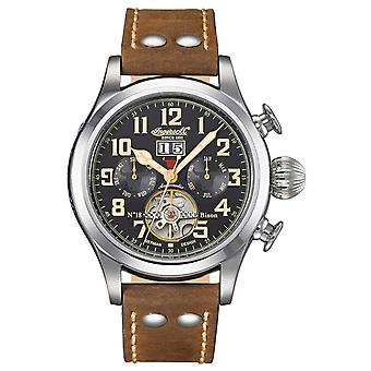 Ingersoll IN4506BKCR Bison automatic men's watch 45mm