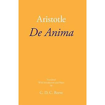 De Anima by Aristotle - 9781624666209 Book