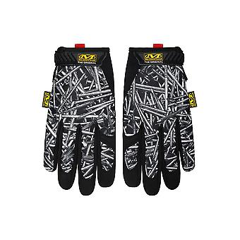 Supreme Mechanix Original Work Gloves Black - Clothing