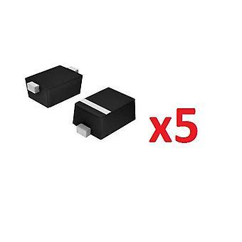 5x D1501 Diode Backlight Chip Back Light for iPhone 6 / 6 Plus & SE