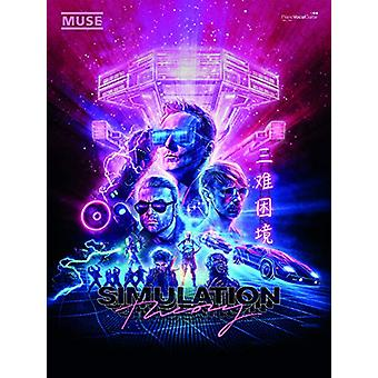 Simulation Theory by Muse - 9780571540976 Book